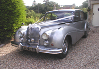 1957 Armstrong Siddeley Sapphire  Wedding Cars