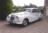 1933 Armstrong Siddeley Star Sapphire  Wedding Cars